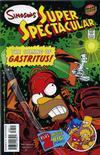 Cover for Bongo Comics Presents Simpsons Super Spectacular (Bongo, 2005 series) #3