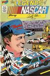 Cover for The Legends of NASCAR (Vortex, 1991 series) #4