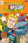 Cover for The Legends of NASCAR (Vortex, 1991 series) #5