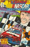 Cover for The Legends of NASCAR (Vortex, 1991 series) #6