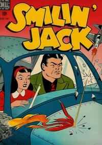 Cover Thumbnail for Smilin' Jack (Dell, 1948 series) #6