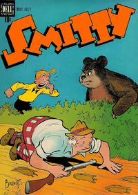 Cover Thumbnail for Smitty (Dell, 1948 series) #6