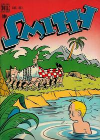 Cover Thumbnail for Smitty (Dell, 1948 series) #7