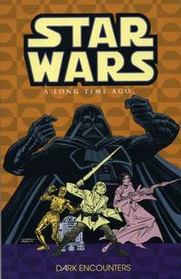 Cover Thumbnail for Star Wars: A Long Time Ago... (Dark Horse, 2002 series) #2