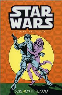Cover Thumbnail for Star Wars: A Long Time Ago... (Dark Horse, 2002 series) #4