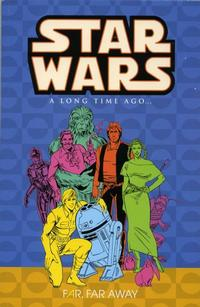 Cover Thumbnail for Star Wars: A Long Time Ago... (Dark Horse, 2002 series) #7