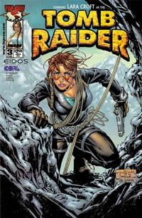 Cover Thumbnail for Tomb Raider: The Series (Image, 1999 series) #3