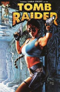 Cover Thumbnail for Tomb Raider: The Series (Image, 1999 series) #6