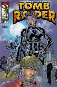 Cover Thumbnail for Tomb Raider: The Series (Image, 1999 series) #13