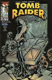 Cover Thumbnail for Tomb Raider: The Series (Image, 1999 series) #15