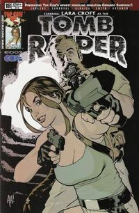 Cover Thumbnail for Tomb Raider: The Series (Image, 1999 series) #18