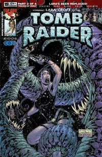 Cover Thumbnail for Tomb Raider: The Series (Image, 1999 series) #19
