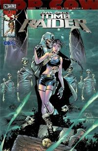 Cover Thumbnail for Tomb Raider: The Series (Image, 1999 series) #26
