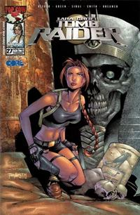 Cover Thumbnail for Tomb Raider: The Series (Image, 1999 series) #27