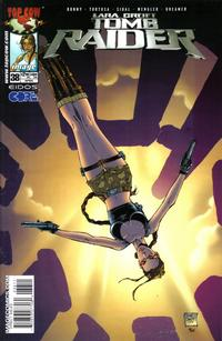 Cover Thumbnail for Tomb Raider: The Series (Image, 1999 series) #38