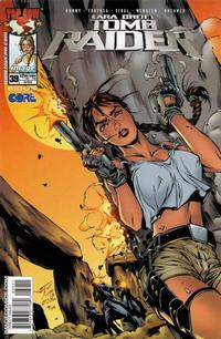 Cover Thumbnail for Tomb Raider: The Series (Image, 1999 series) #39