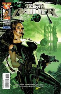 Cover Thumbnail for Tomb Raider: The Series (Image, 1999 series) #44
