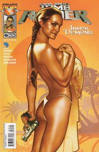 Cover for Tomb Raider: The Series (Image, 1999 series) #45