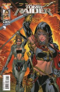 Cover Thumbnail for Tomb Raider: The Series (Image, 1999 series) #48 [Basaldua Cover]