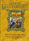 Cover for Marvel Masterworks: The Invincible Iron Man (Marvel, 2003 series) #2 (45) [Limited Variant Edition]