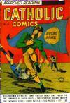 Cover for Catholic Comics (Charlton, 1946 series) #v1#5