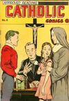 Cover for Catholic Comics (Charlton, 1946 series) #v1#6