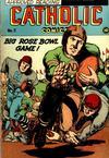 Cover for Catholic Comics (Charlton, 1946 series) #v1#7