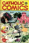 Cover for Catholic Comics (Charlton, 1946 series) #v1#10