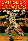 Cover for Catholic Comics (Charlton, 1946 series) #v1#11