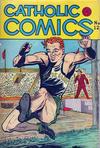 Cover for Catholic Comics (Charlton, 1946 series) #v1#12