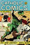 Cover for Catholic Comics (Charlton, 1946 series) #v1#13