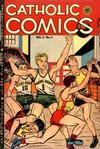 Cover for Catholic Comics (Charlton, 1946 series) #v2#4