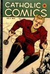 Cover for Catholic Comics (Charlton, 1946 series) #v2#5