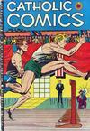 Cover for Catholic Comics (Charlton, 1946 series) #v2#6