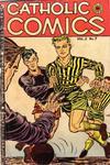 Cover for Catholic Comics (Charlton, 1946 series) #v2#7