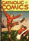 Cover for Catholic Comics (Charlton, 1946 series) #v3#1
