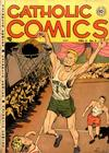 Cover for Catholic Comics (Charlton, 1946 series) #v3#3