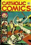 Cover for Catholic Comics (Charlton, 1946 series) #v3#6