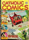 Cover for Catholic Comics (Charlton, 1946 series) #v3#8