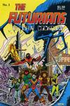 Cover for Futurians by Dave Cockrum (Lodestone, 1985 series) #1