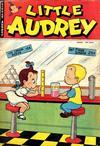 Cover for Little Audrey (St. John, 1948 series) #9