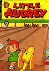 Cover for Little Audrey (St. John, 1948 series) #10