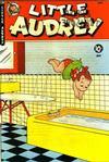 Cover for Little Audrey (St. John, 1948 series) #11