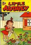 Cover for Little Audrey (St. John, 1948 series) #12
