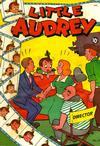 Cover for Little Audrey (St. John, 1948 series) #15