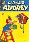 Cover for Little Audrey (St. John, 1948 series) #18