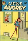 Cover for Little Audrey (St. John, 1948 series) #24
