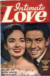 Cover for Intimate Love (Pines, 1950 series) #11