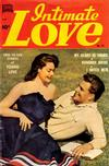 Cover for Intimate Love (Pines, 1950 series) #13