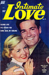 Cover for Intimate Love (Pines, 1950 series) #23
